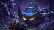 Veigar Color Story