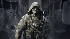 Walker-Mask