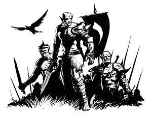 William-montalvo-orcs