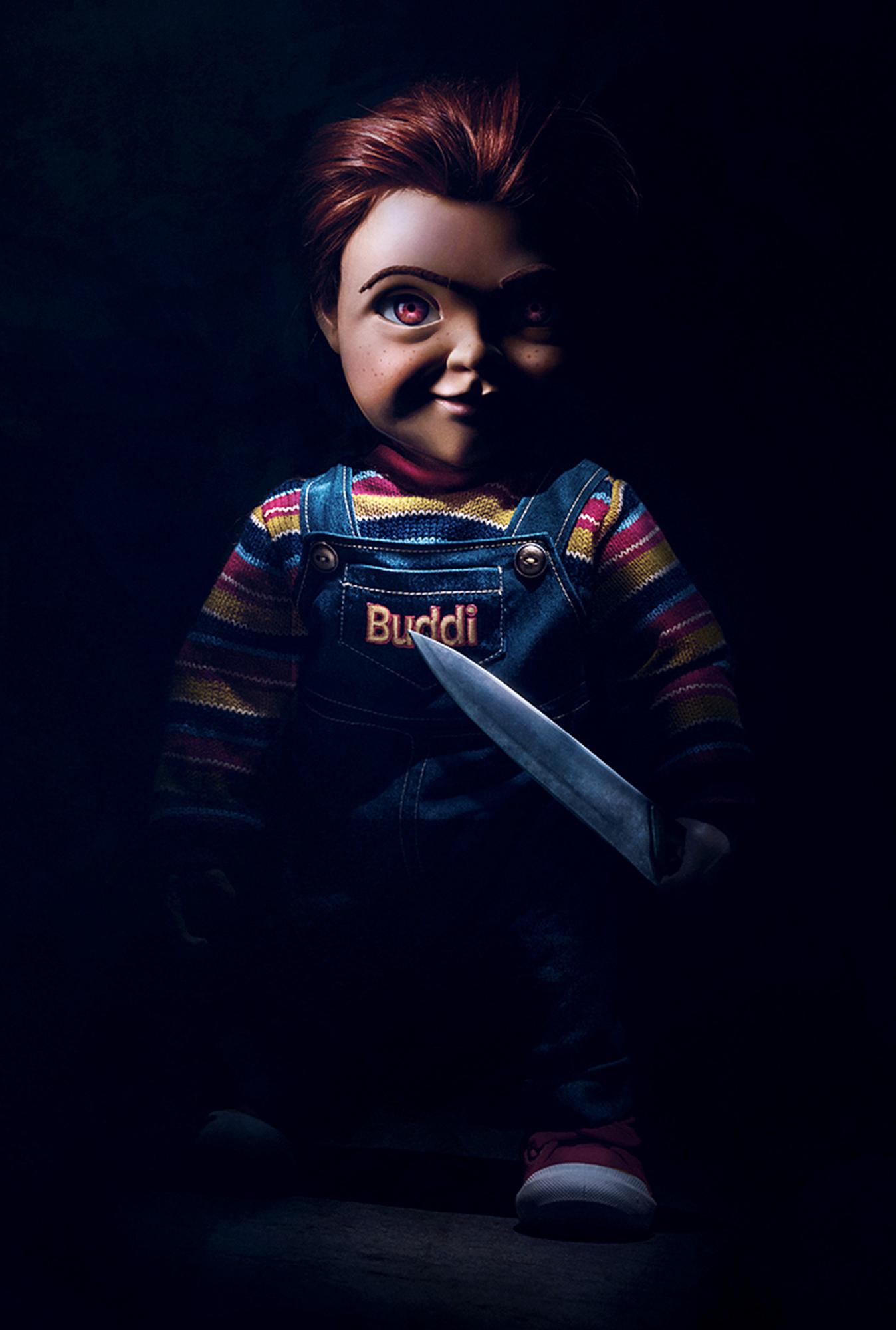 Chucky (Child's Play 2019)