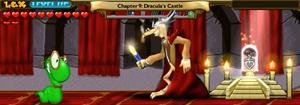 Codex Dracula's Castle