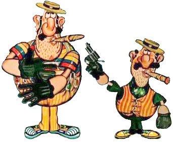 Banditto & Gangsteritto
