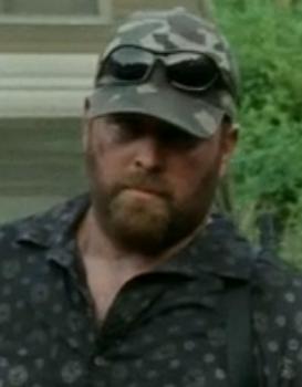Ross (The Walking Dead)