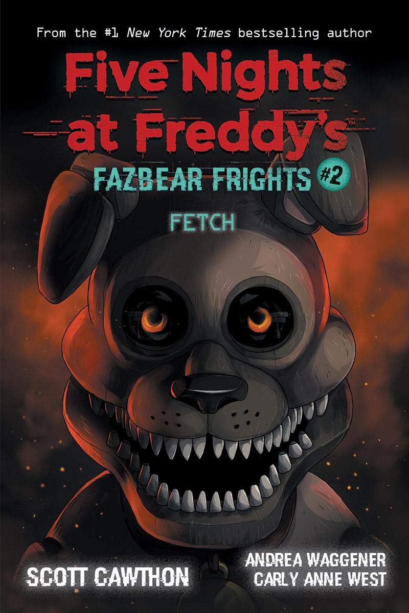 Fetch (Fazbear Frights)
