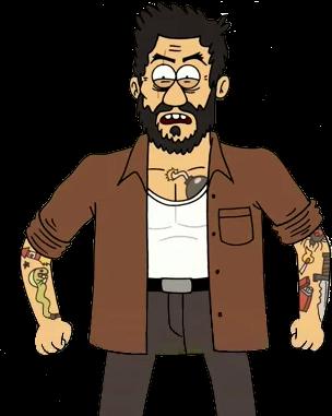 Hector (Regular Show)