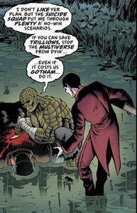 Killer Croc Prime Earth 0049