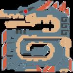 MH3U-Lagiacrus Icon