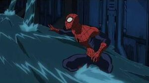 Marvel's Ultimate Spider-Man - Spidey VS Venom And Green Goblin Part 2