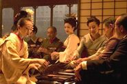 Memoirs of a geisha 08