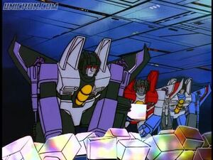 Skywarp 12