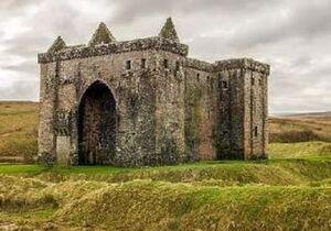 Soulis-Castle