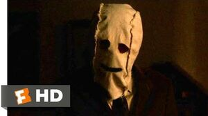 The Strangers (2008) - Making a Run For It Scene (7 10) Movieclips