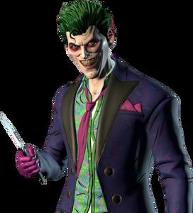 VillainJoker