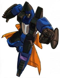 Dirge (Transformers)