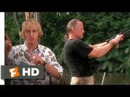 Anaconda (5-8) Movie CLIP - Change of Plans (1997) HD