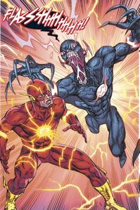 Black Flash Prime Earth 006