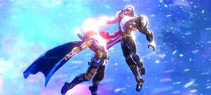 Infinity Ultron 28