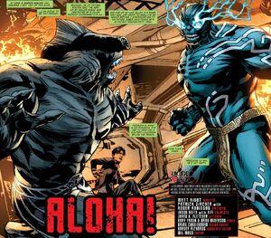 King Shark Prime Earth 0011