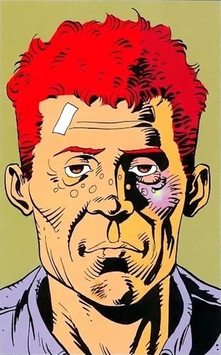 Unmasked (Comics)