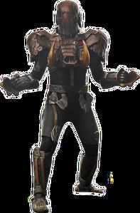 Mammoth Magia (Ark Form)
