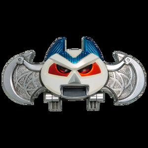 Reiki Bat 1