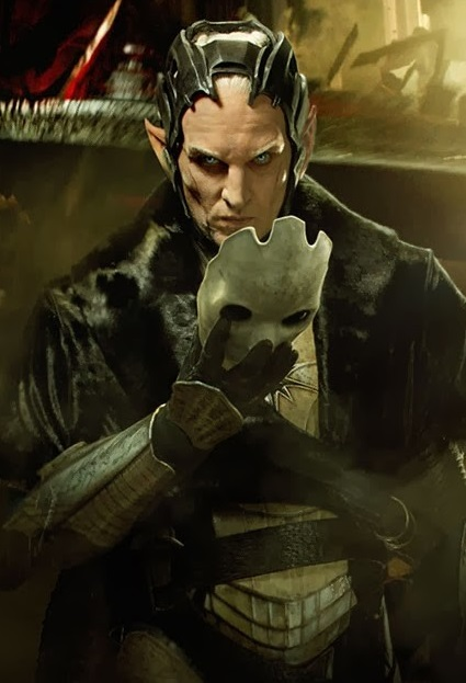 Malekith the Accursed (Marvel Cinematic Universe)