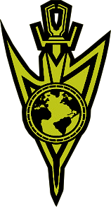 Terran Empire insignia, 2250s