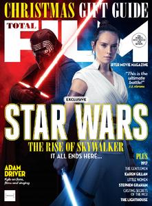 UK TOTAL FILM Magazine