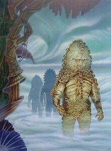 Zygon Creatures