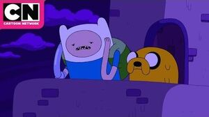 Adventure Time The Candy Kingdom Goes to War Cartoon Network