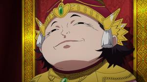 Ahbmad Saluja anime