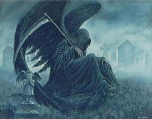 Angel Reaper