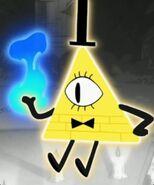 Bill Cipher21