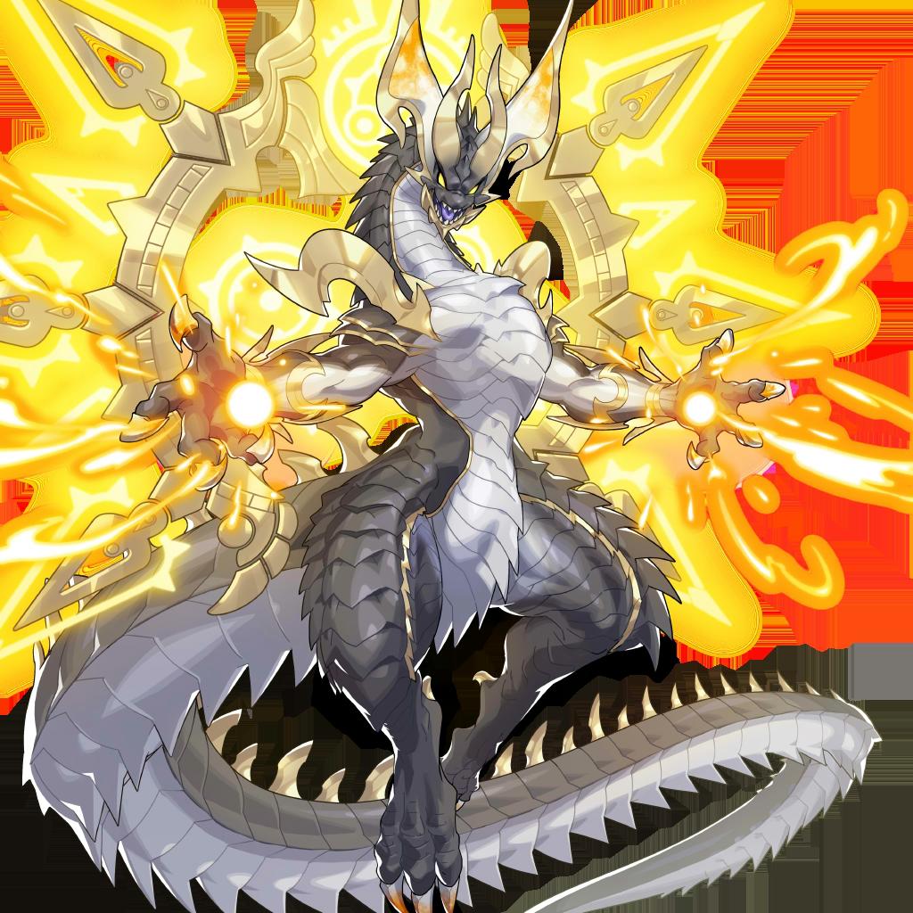 Chronos (Dragalia Lost)