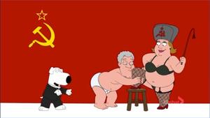 Commie Clinton