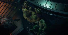Emil Blonsky (Earth-TRN814) from Marvel's Avengers (video game) 014