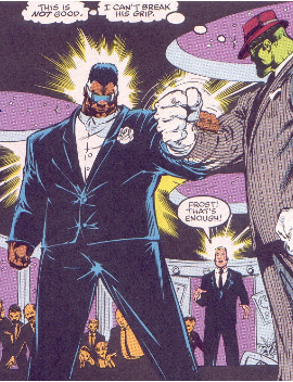 Frost (Marvel)