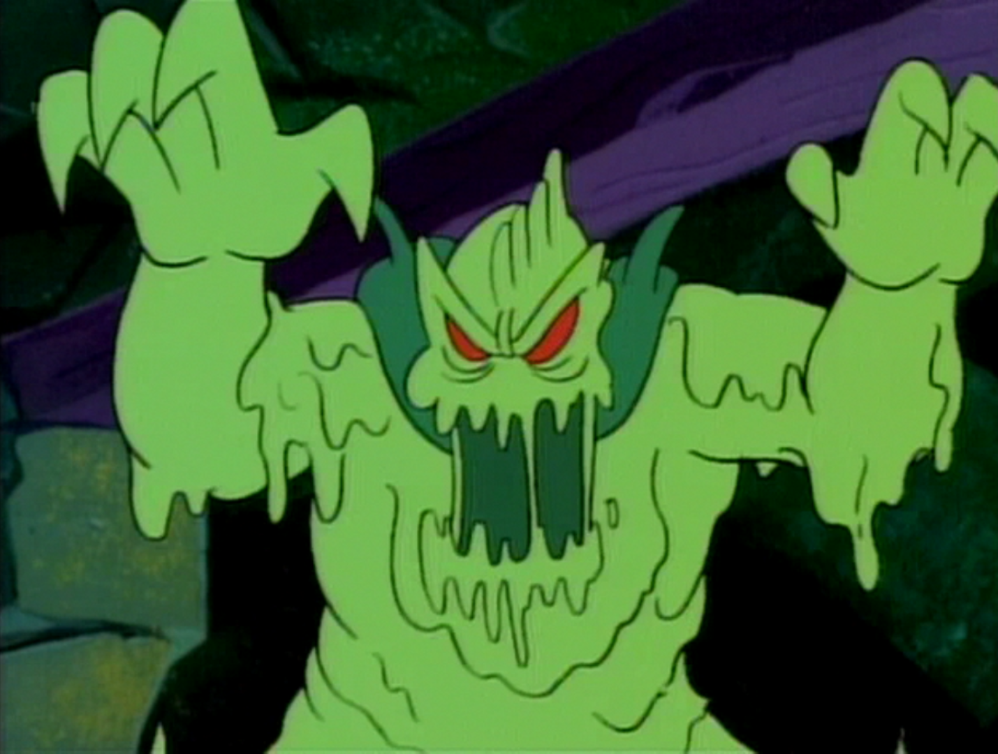 Green Ghoul (Scooby-Doo)
