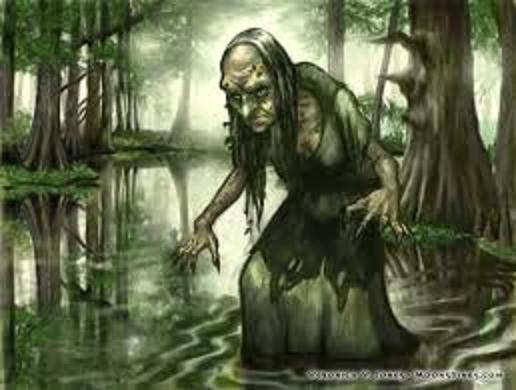 Hag (folklore)