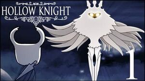 Hollow Knight Boss Discussion - The Radiance (Part 1)
