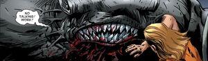 King Shark Prime Earth 0079