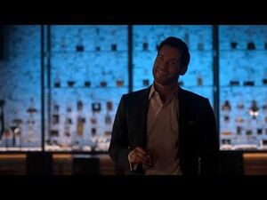 Lucifer 5x03 Lucifer And Michael Fight Scene