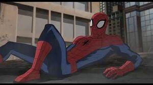 Marvel's Ultimate Spider-Man - Spidey VS Dock Ock