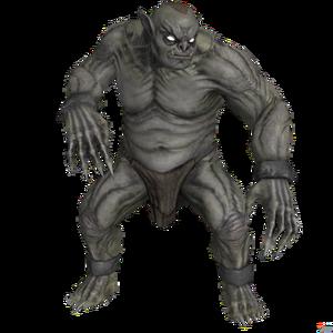 Mortal kombat 9 oni by ogloc069-daa5md4