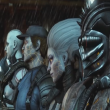 Quan Chi and his Revenants.png