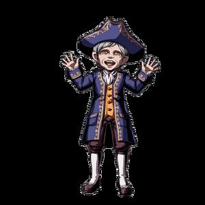 Ramon Salazar (Clan Master)