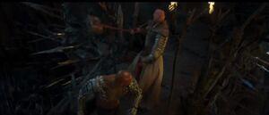 Rekio (Mortal Kombat 2021) 06