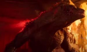 Reptile (Mortal Kombat 2021) 17