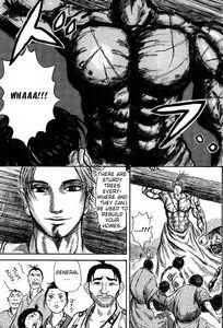 Ri Boku's Body Kingdom