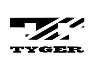 The TYGER Trademark